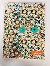 New Kipling Sticky Note Multi Box Meadow Flower Green AC8228 371 882256321432