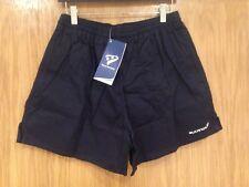 "Rucanor Sports Men's Navy Rugby Shorts Size 3 28"" Waist. BNWT"