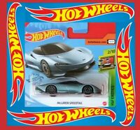 Hot Wheels 2020   McLAREN  SPEEDTAIL    227/250 NEU&OVP