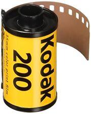 kodak 1880806 Gold 200 Film, GB13536-H - Pack of 3 YellowPurple