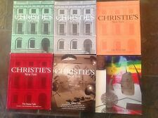 Lot 7 Christie's The House Sale New York