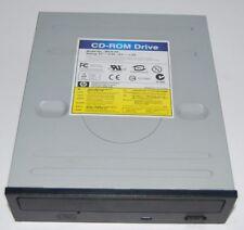 LECTEUR  CD-ROM IDE HP MODEL : MS-8148 Entraînement x 48 CD/R , Façade noir.