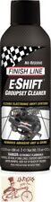 FINISH LINE E-SHIFT CLEANER ELECTRONIC GROUPSET CLEANER--9oz AEROSOL