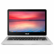 "Asus Chromebook C301S Intel Celeron 4GB 32GB Chrome OS 13.3"" Laptop (430481)"