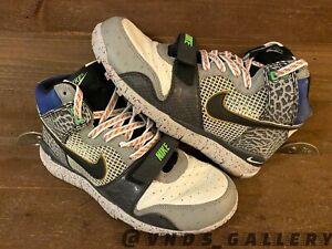 Nike Trainer Dunk High Mita 317390 001 Sz 9.5 Mens
