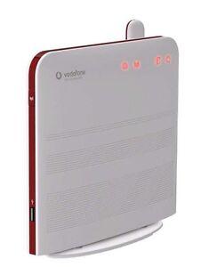 Vodafone EasyBox 802 DSL Router WLAN / ISDN, Analogen Endgeräte & UMTS Anschluss