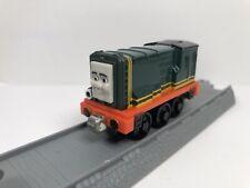 2009 Mattel Thomas & Friends Talking Paxton Die Cast Metal Magnetic Toy Train