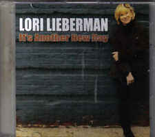 Lori Lieberman-Its Another New Day Promo cd single