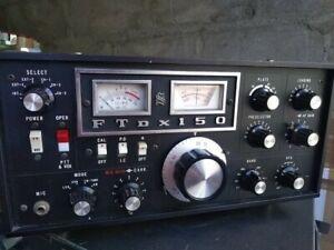 YAesu FTDX-150