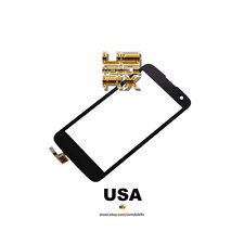 For LG K Series K4 4G LTE K120EM K120E K121 K120F Touch Screen Digitizer