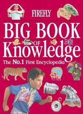 Firefly Big Book of Knowledge: The Number 1 First
