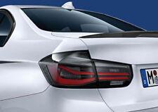 Vera Nuovo di Zecca BMW F30/F80 3 SERIE M3 Luci di coda Linea Nera M Performance