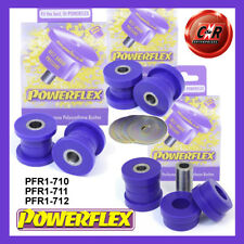 Alfa Romeo GTV & Spider 2.0 & V6, 916 (95-05) Powerflex Rear Swing Arm Bush Kit