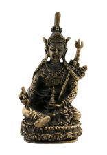 Padmasambhava Guru Rinpoché Boddhisattva-Amulette tibetaine-laiton-45mm-W67-6108