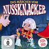 CD DVD Das Märchen Vom Nussknacker CD+DVD von Musik Tschaikowsky