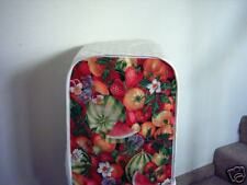 VEGGIES , KITCHEN AID  APPLIANCE COVER,  NEW