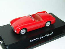 1 43 STARLINE Cisitalia 202 Spyder 1947 Red