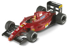 FERRARI F1-90 #2 NIGEL MANSELL PORTUGAL GP 1990 ELITE 1/43 BY HOTWHEELS X5519