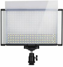 Professional LED Video Light Flash With 300pcs Lamps, CRI 95+for DSLR Camera