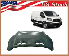 For Ford Transit HOOD - FREE SHIPPING