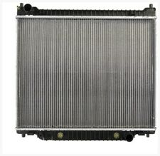 For Ford E-150 E-150 Club Wagon Econoline Wagon Radiator APDI 8011994