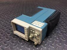 Tektronix 222 Digital Storage Oscilloscope w/ Probes