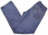 NORTH SAILS Mens Jeans W30 L31 Blue Cotton Bootcut  BA04