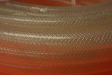 TUYAU CRISTAL ARME vendu au mètre Air Comprimé / Eau Diamètre 16 x 22 mm Maxi 50