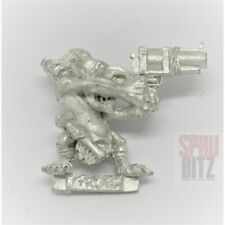 Space Ork Orc Grot x1 METAL OOP Warhammer 40,000 bitz Games Workshop bitz  SO03