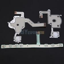 Direction Cross Button Left Key Volume Right Keypad Flex Cable for PSP 2000 #3YE