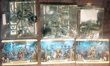 Warhammer Age of Sigmar NoS Stormcast Eternals Dominion 3 Hero Lot