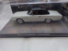 Artículos de automodelismo y aeromodelismo Ford de James Bond