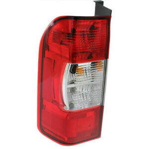 New Fits NISSAN NV SERIES FULL SIZE VAN 12-18 Tail Lamp LH Side Assy NI2800198