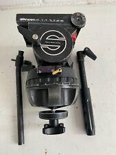 Sachtler Studio 7+7 Fluid Head 150mm