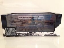 War Master 1/72 Type 61 (JGSDF) Japan Mainland 1970 TK0058 New Limited Edition