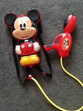 Mickey Mouse Shape Water Bag And Water Gun Disney Summer Outdoor Toy Girls Boys