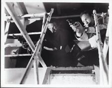 Jim Brown  Gene Hackman The Split 1968 vintage movie photo 33693
