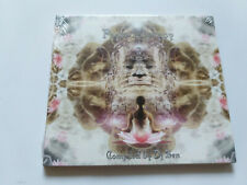 Peace Therapy 3 - CD Kagdila Records Chillout Ambient Goa