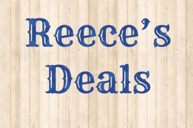 Reece s Deals