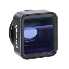 Professional Wide Angle 1.33X Phone Anamorphic Lens Macro Wide Screen Movie Lens
