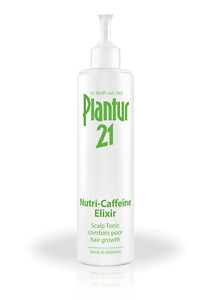 Plantur 21 Nutri Caffeine Elixir Tonic 200ml