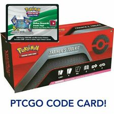 Pokemon Trainer's Toolkit - PTCGO Code - Emailed 24 Hours - 2x Dedenne GX - Boss
