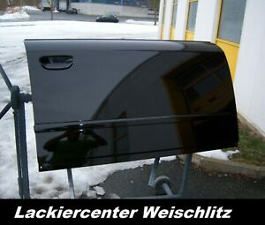 Audi A4 8E/B7 TÜR RECHTS/LINKS VORN LACKIERT + WUNSCHFARBE 2005-2008