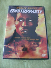 Unstoppable - DVD -  Wesley Snipes