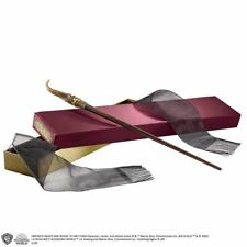 Harry Potter Noble Collection Nicolas Flamel Collectors Wand New Replica