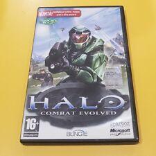 Halo Combat Evolved GIOCO PC VERSIONE ITALIANA