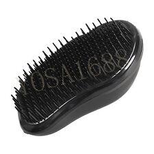 1pc Head Scalp Massager Hair Brushes Hairbrushes Hair Brush Comb Hot Black