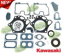 GASKET KIT, KAWASAKI FX921V 34HP, FX1000V 37HP, FERRIS, HUSTLER, SCAG LAWNMOWERS