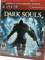 Dark Souls Ps3 Game 1 Playstation 3 I Complete