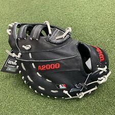 "2020 Wilson A2000 2820 12.25"" Baseball First Base Glove"